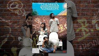 Chennai 2 Singapur