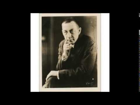 Antonio Pompa-Baldi plays Rachmaninoff Second Piano Concerto