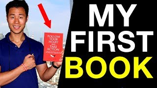 MY FIRST BOOK FOR SUCCESS INSIDER! (BIG REVEAL!)