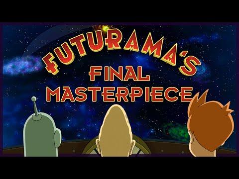 The Late Philip J. Fry: Futurama's Final Masterpiece