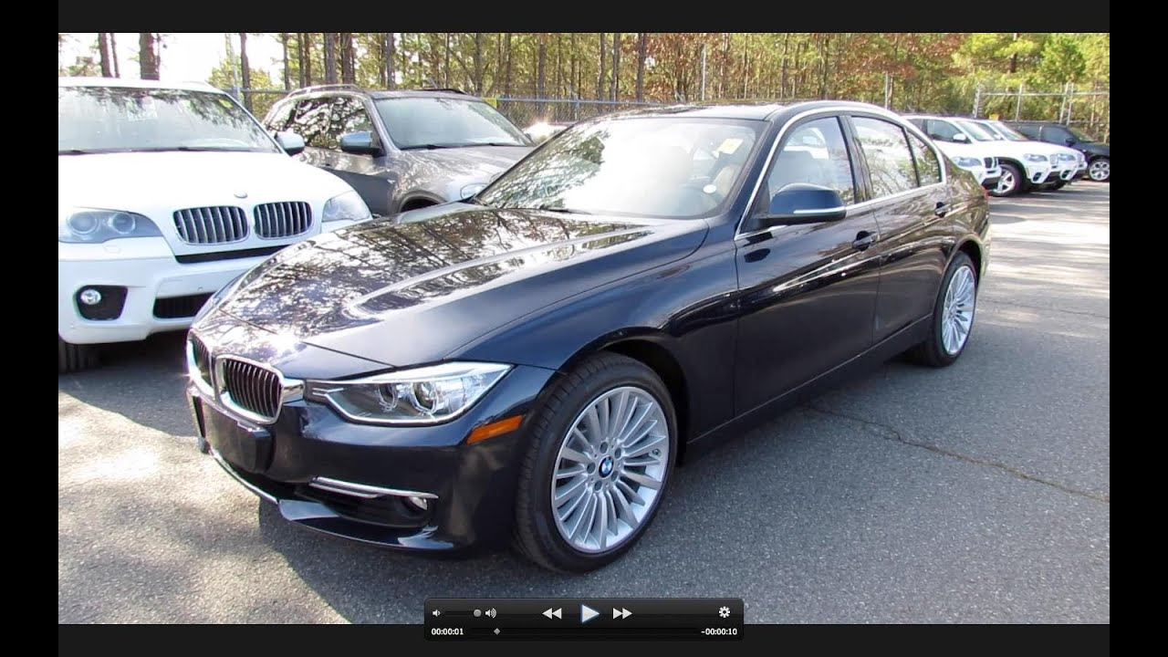 2012 bmw 328i sedan luxury modern sport lines start. Black Bedroom Furniture Sets. Home Design Ideas