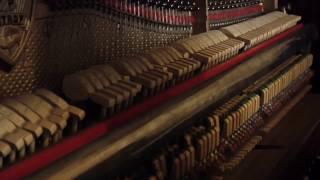 Tigran Hamasyan - Pagan  (Armenian traditional song, lullaby)