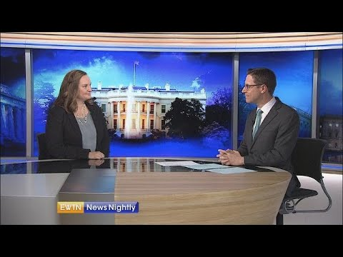 Pro-life Supporters Back Trillion Dollar Spending Bill - EWTN News Nightly