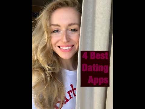 Geylahannis: 4 Best Dating Apps from YouTube · Duration:  14 minutes 49 seconds