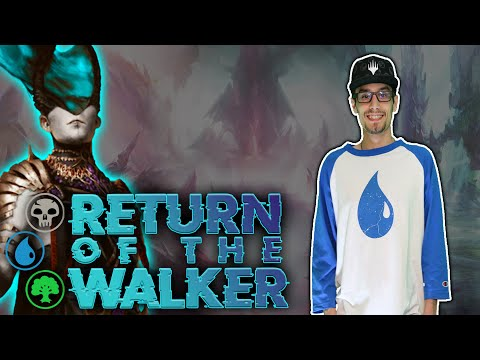 🍆EASIEST WAY TO MYTHIC🍆 Sultai Walkers MTG Arena Guide