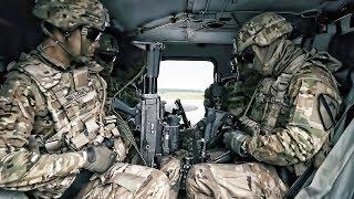 Task Force Comanche North • 4th Combat Aviation Brigade