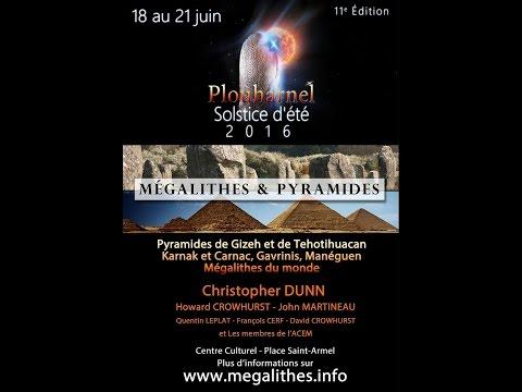 REPORTAGE SOLSTICE ETE 2016 PLOUHARNEL