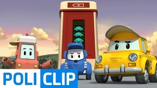 Just not a problem with myself | Robocar Poli Clips