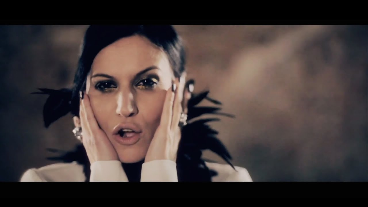 LACUNA COIL - I Forgive (But I Won't Forget Your Name) (OFFICIAL VIDEO)