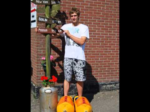 Střední zemědělská škola Poděbrady - Holandsko 2012