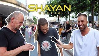 Krankhaft Eifersüchtig !! Frauen Kaufen ? Heiraten ? | Shayan Garcia