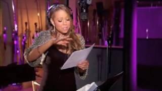 Mariah Carey - Love Story (Recording)