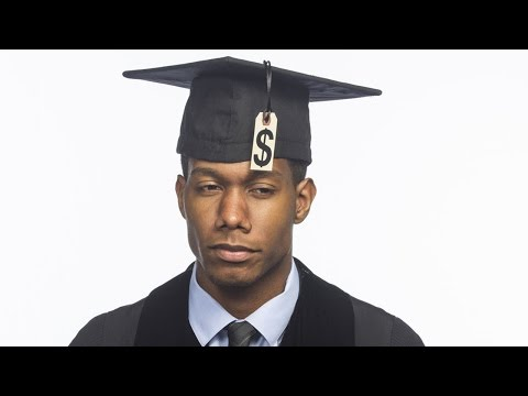 Government Was Just Kidding About Repaying Student Loans