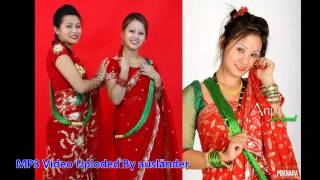 New Nepali Teej Song 2012 By Pashupati Sharma   Baji Thokum Aau