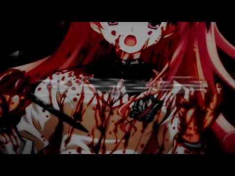 Image Gallery Most Gory Anime