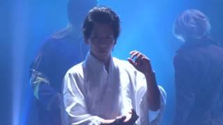ブルーシャトルプロデュース 「龍の羅針盤」第一部 幕末死闘篇 大阪公演...
