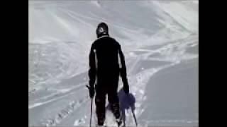 skiing chile valle nevado Thumbnail