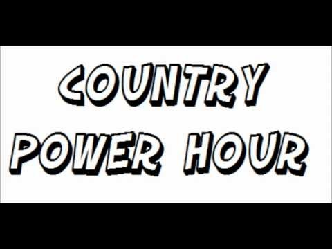 country-power-hour