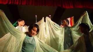 Em Là Vì Sao Sáng - Quách Thị Trang, GĐPT Thiện Hoa Một tại chùa Từ Hiếu, 15 tháng Tư PL 2557