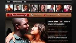 Rencontre black et métisse avec Lovablack.com