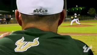 USF Baseball: USF vs Florida Highlights