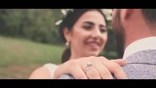 Yelda & Soheil wedding teaser