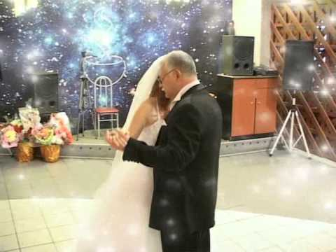 видео пригласи отца на белый танец