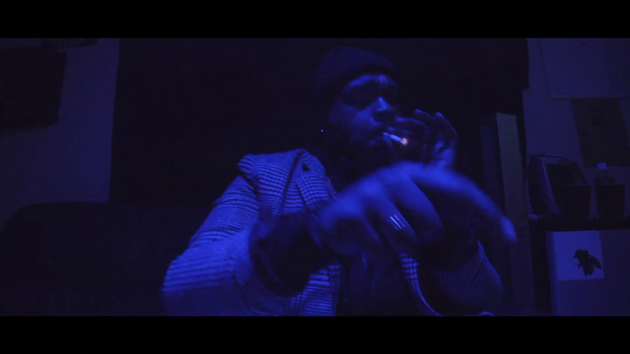 NEW VIDEO: THE BLACKSON - 3AM FREESTYLE