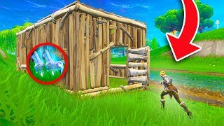 PUTTING LLAMA JEWELS IN A TRAP TUNNEL! | Fortnite Battle Royale