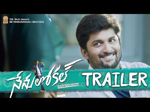 Nenu Local Trailer