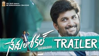 Repeat youtube video Nenu Local Theatrical Trailer - Nani, Keerthy Suresh | Devi Sri Prasad | Dil Raju