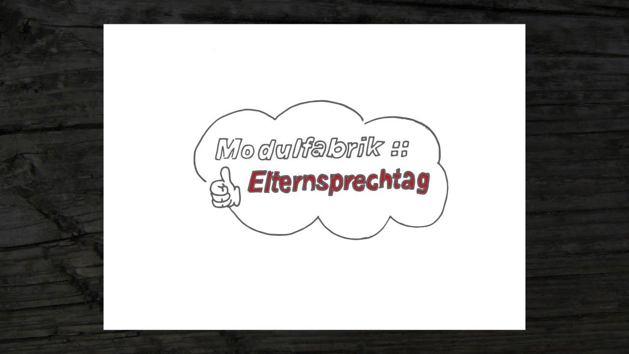 elternsprechtag