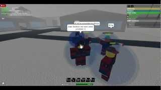 jeffrey366's ROBLOX video (DMF/Fort Lightglow)
