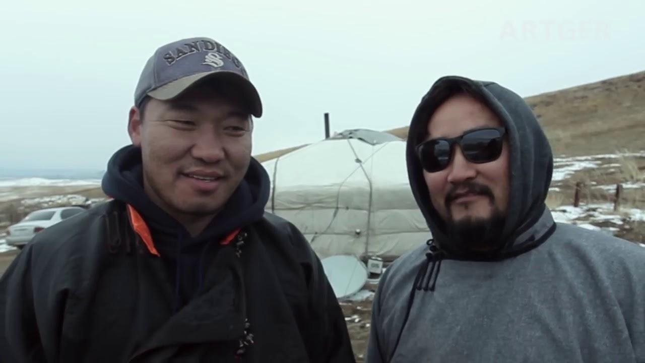 Nargie's Mongolian Настоящий монгольский барбекю