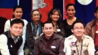 ELTO Intak39-Cambodian Association in New Zealand