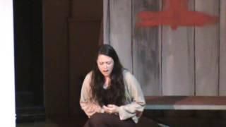 Eileen Hanley as Carrie White