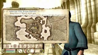 HD Lets Play Oblivion 038