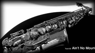 New Romantic Motown Songs - Mix of Smooth Jazz Instrumentals - Mark Maxwell