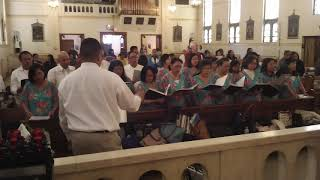 Bayan Magsiawit Na! - Blessed Sacrament Filipino Choir