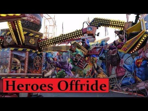 Heroes - Fick (Offride) Video Frühlingsfest Hannover 2018