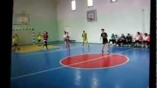 урок физкультуры  Специализация баскетбол  3 часть