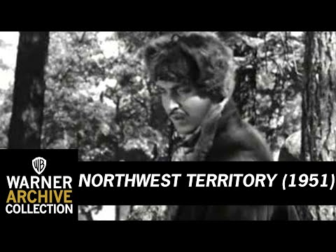 Northwest Territory - Kirby Grant & Chinook Adventure Triple Feature (Preview Clip)
