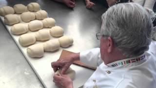 Spezzatura della Biova Piemontese 3/3 - Maestro Giorilli
