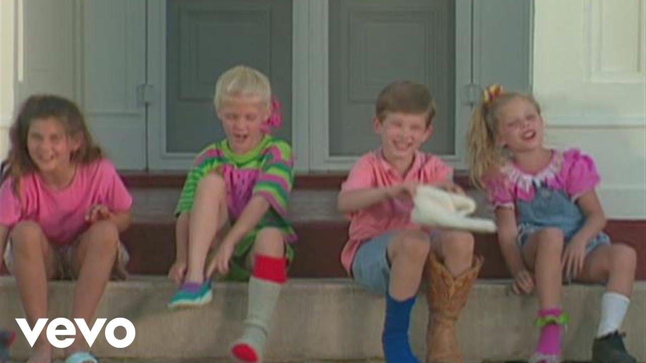 cedarmont-kids-i-got-shoes-cedarmontkidsvevo