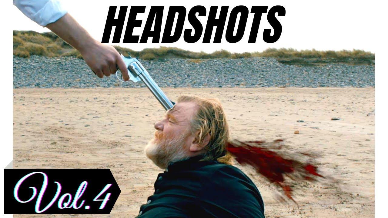 Download Top 10 Movie Headshots. Movie Scenes Compilation. Part 4. [HD]