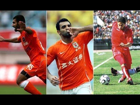 Hussein Alaa Welcome To Kelantan FA 2014