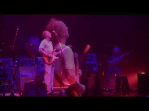 King Crimson - Eyes Wide Open