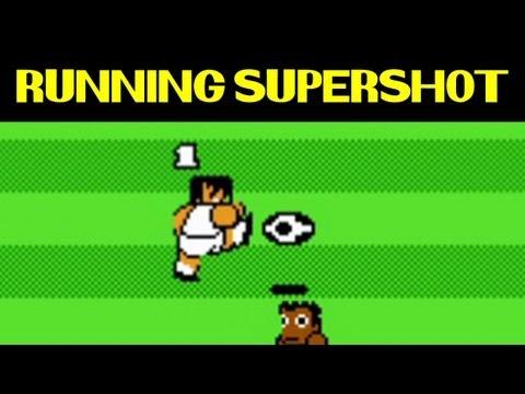 Nintendo World Cup ►Running Supershot Tutorial◄