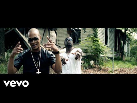 Hustle Gang  Here I Go ft Mystikal ft TI, Mystikal, Young Dro, Shad Da God, Spodee