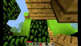 Minecraft Lost World :Серия 5- Новый друг, часть 2
